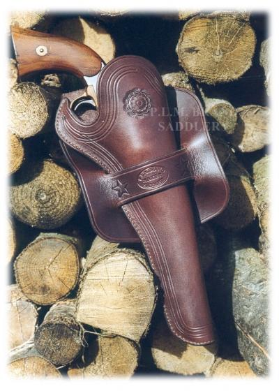mexican loops holster